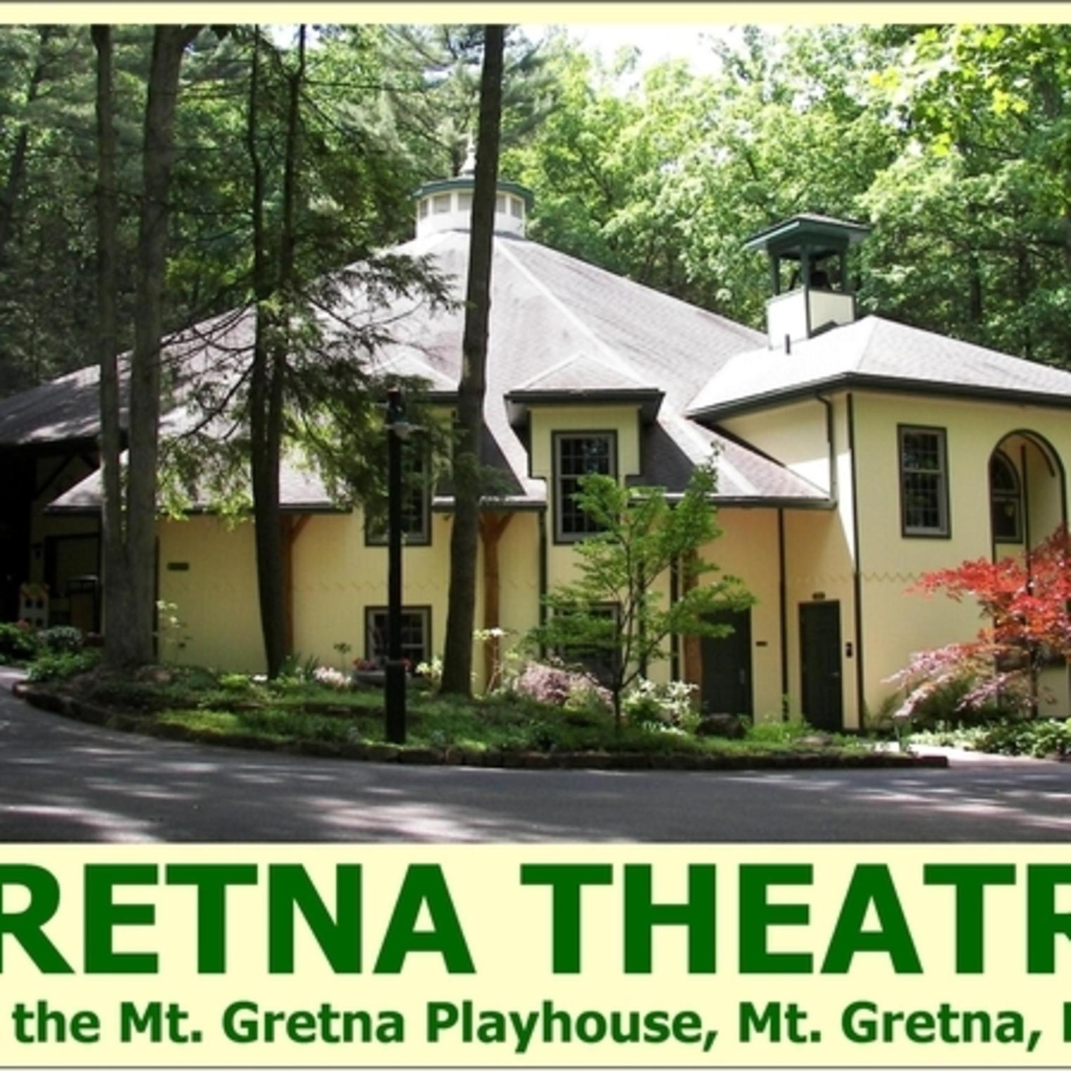 Gretna Theatre