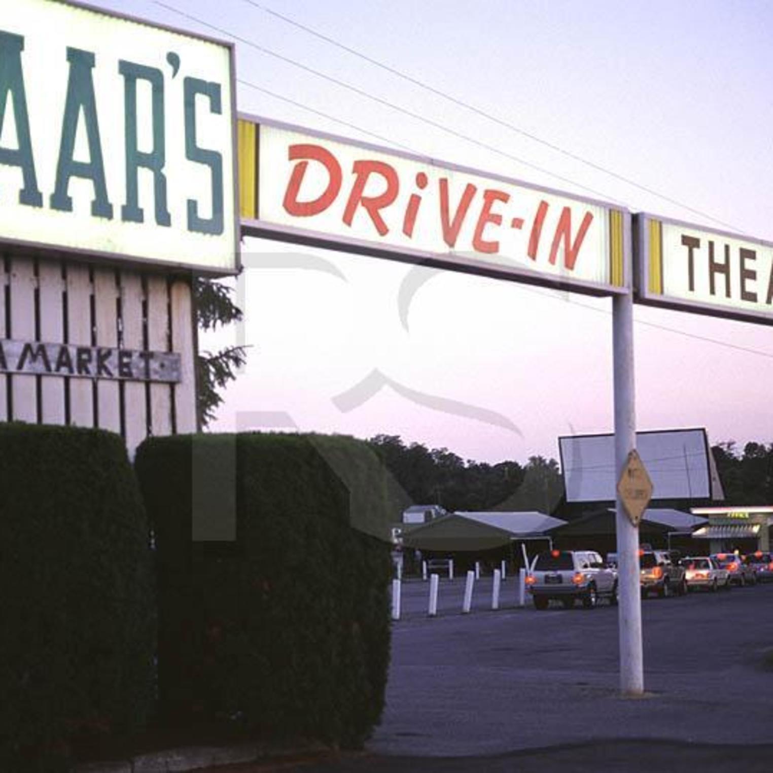 Haar's Drive-In