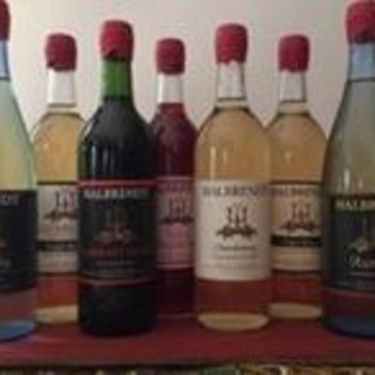 Halbrendt Vineyard & Winery