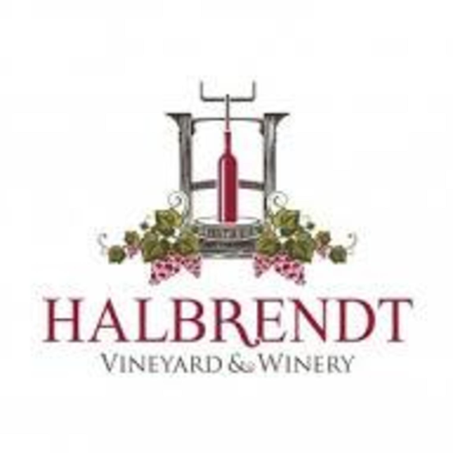 Halbrendy Vineyard & Winery