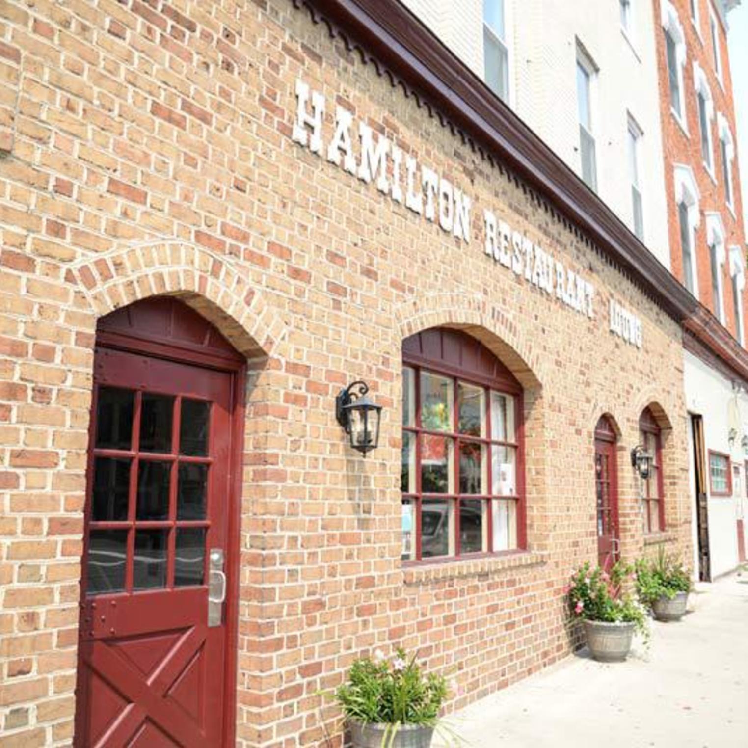 Hamilton Restaurant