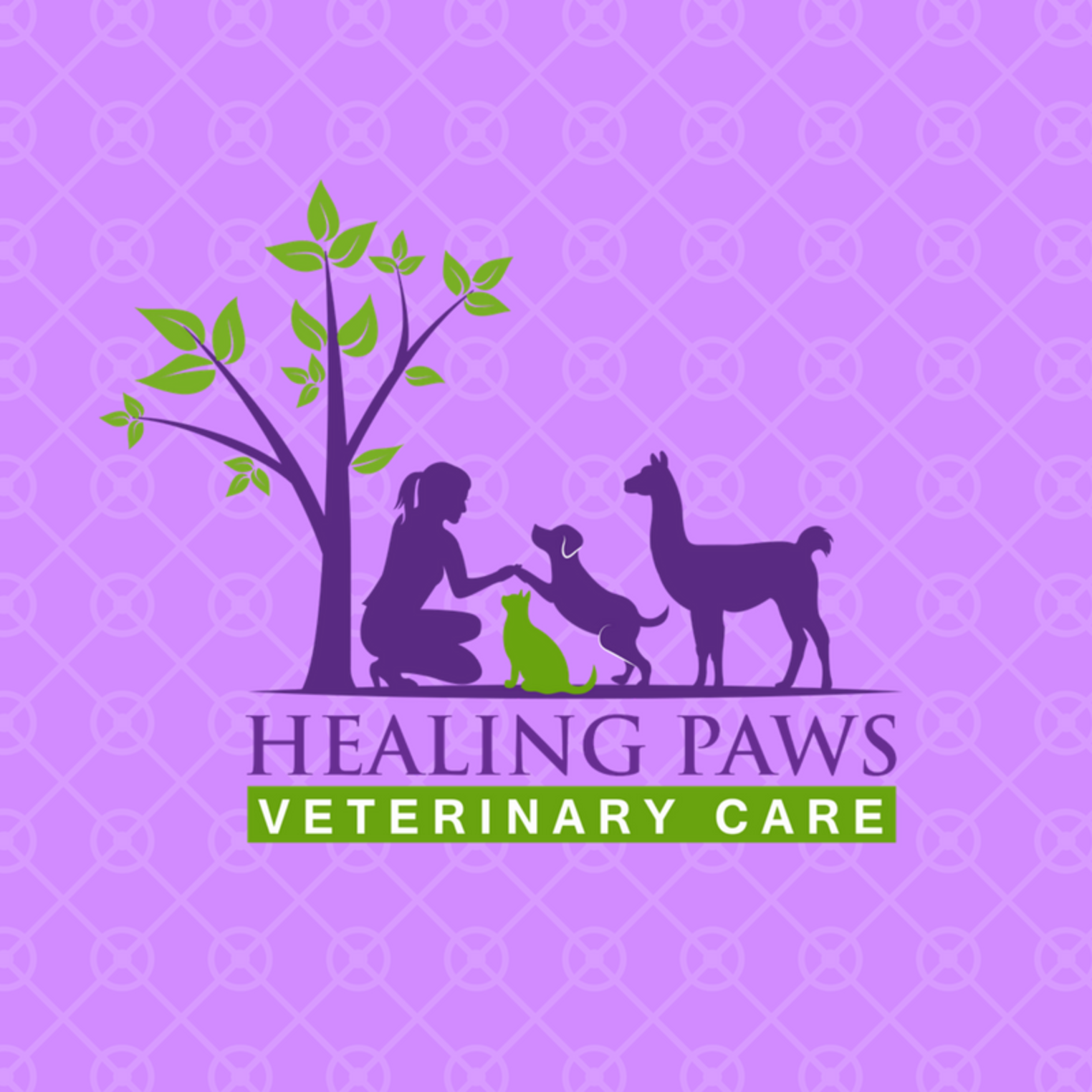 Healing Paws Veterinary Care