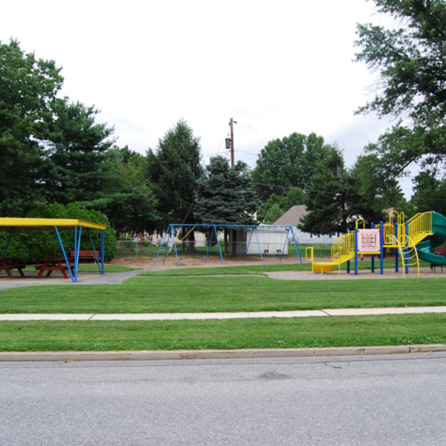 Highland Estates Park