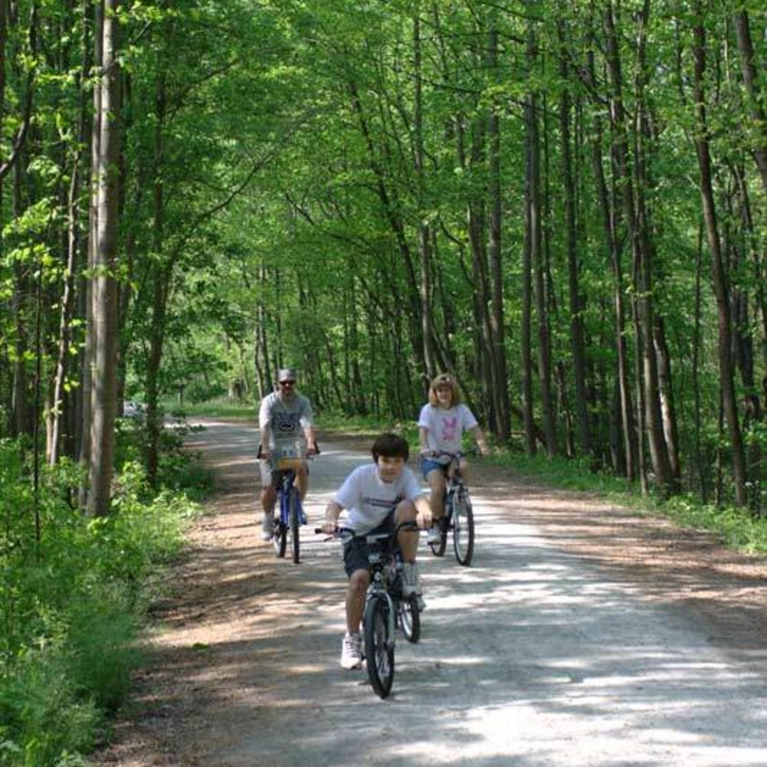 Cumberland County Biker/Hiker Trail
