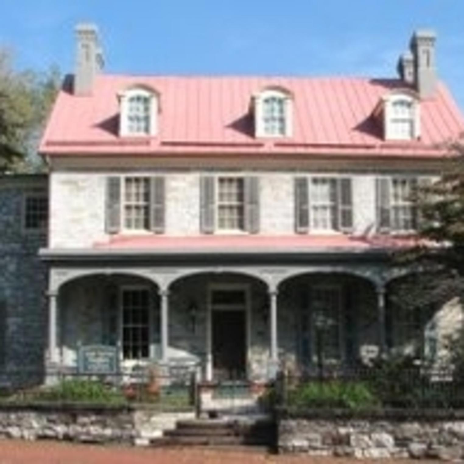 Historical Society of Dauphin County