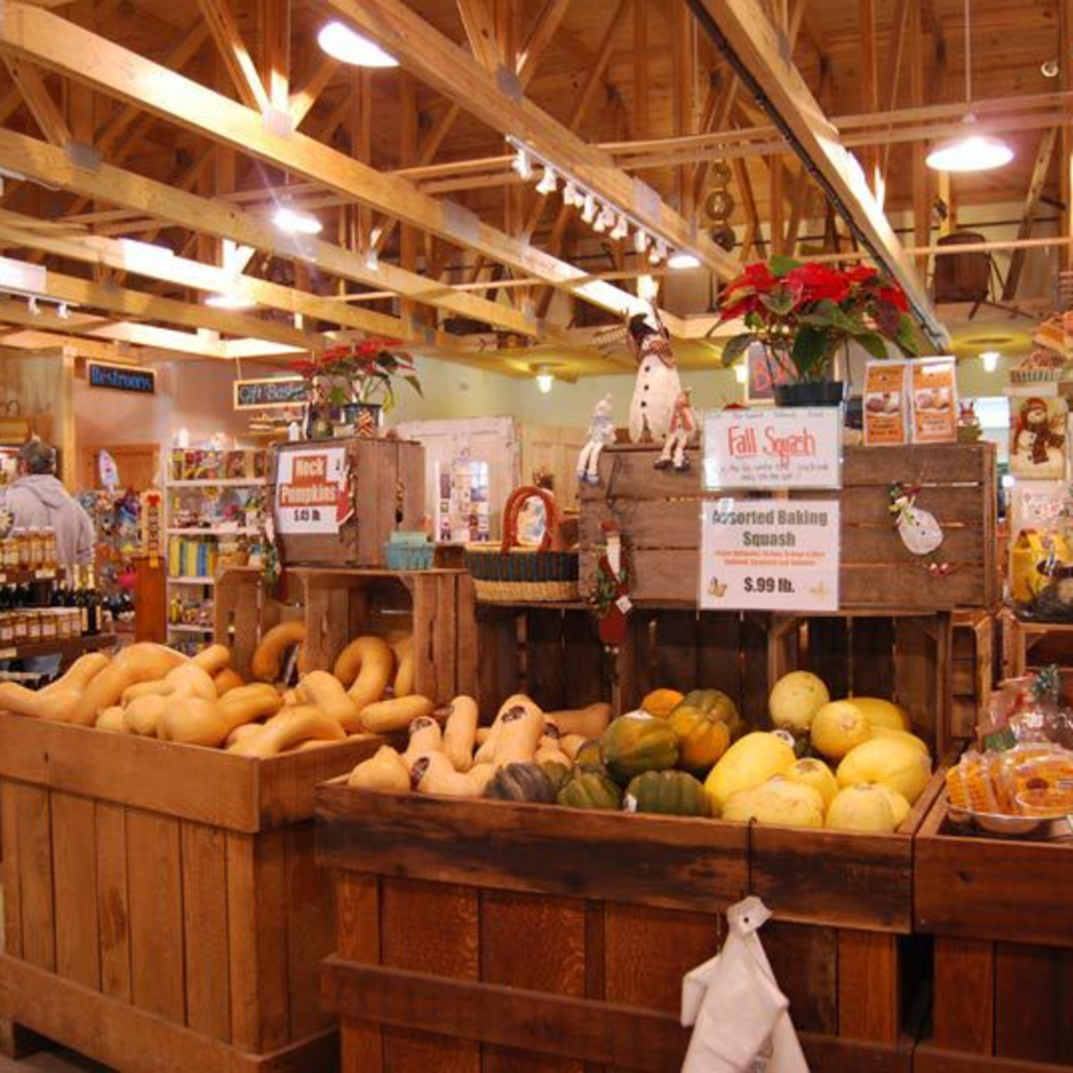 Hollabaugh Brothers Fruit Farm & Market