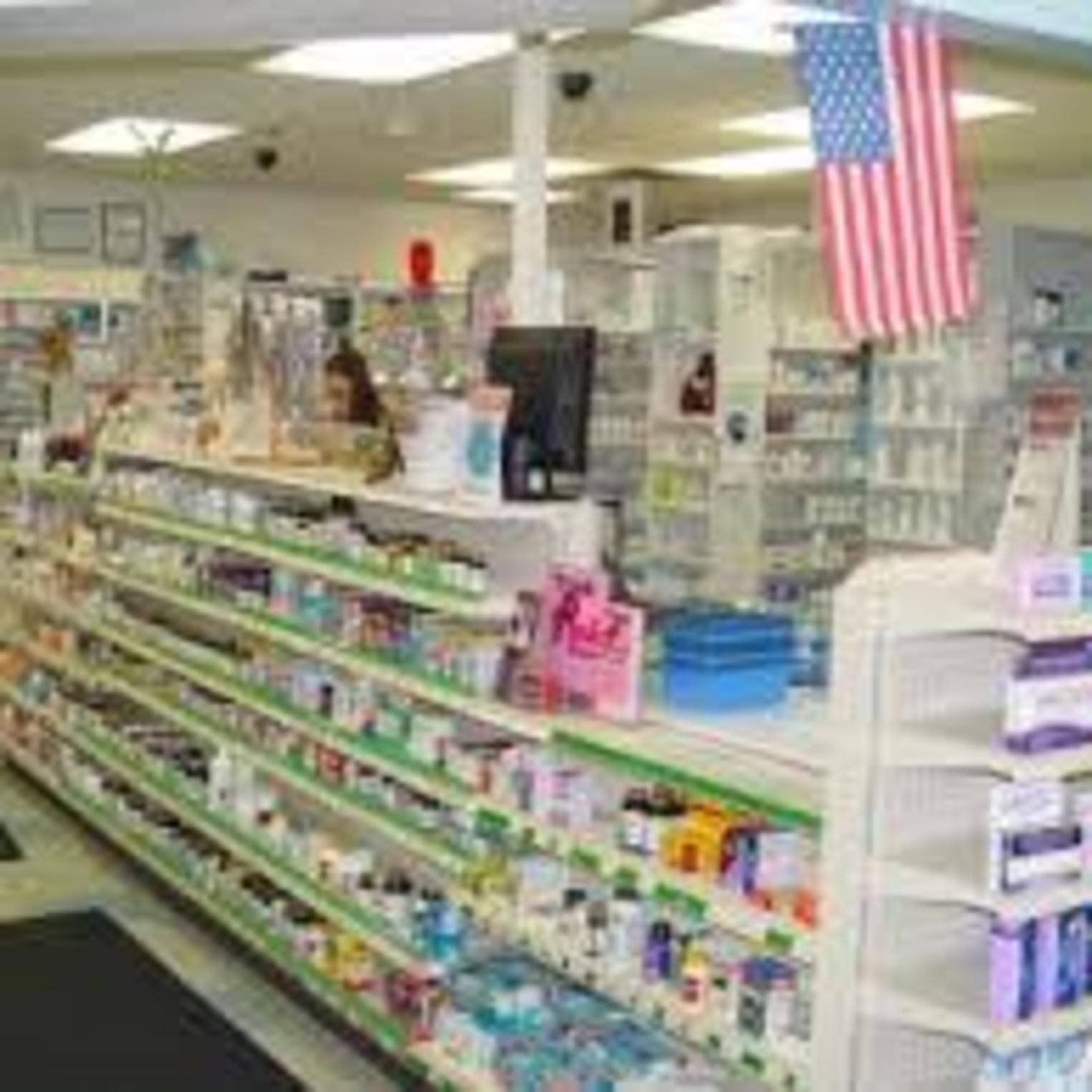 Holly Pharmacy