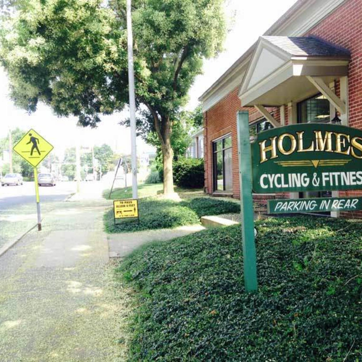 Holmes Cycling and Fitness