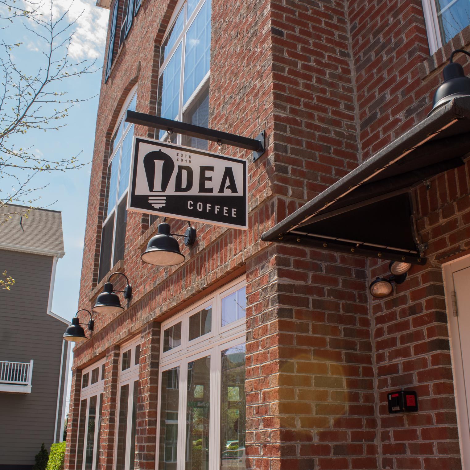 IDEA Coffee