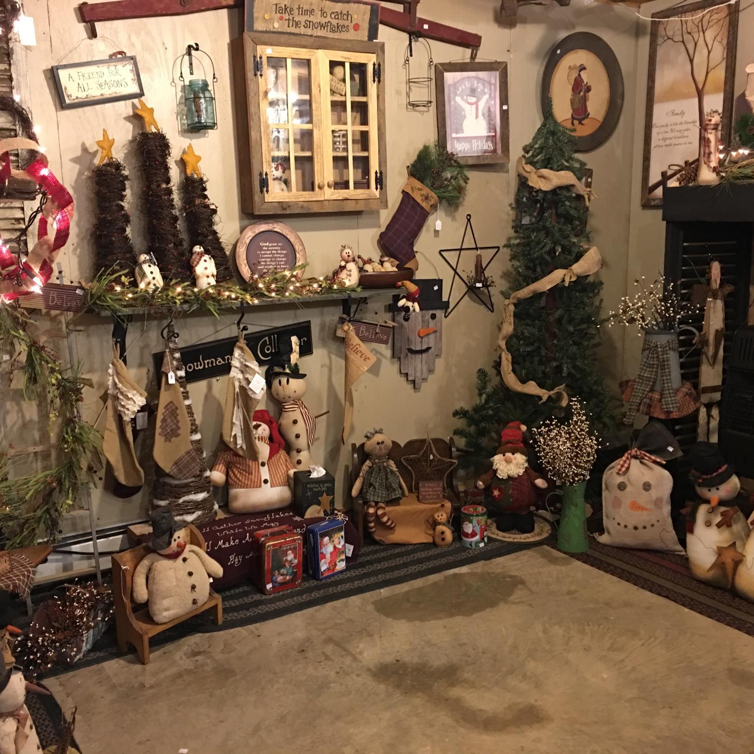 Bear's Variety Den