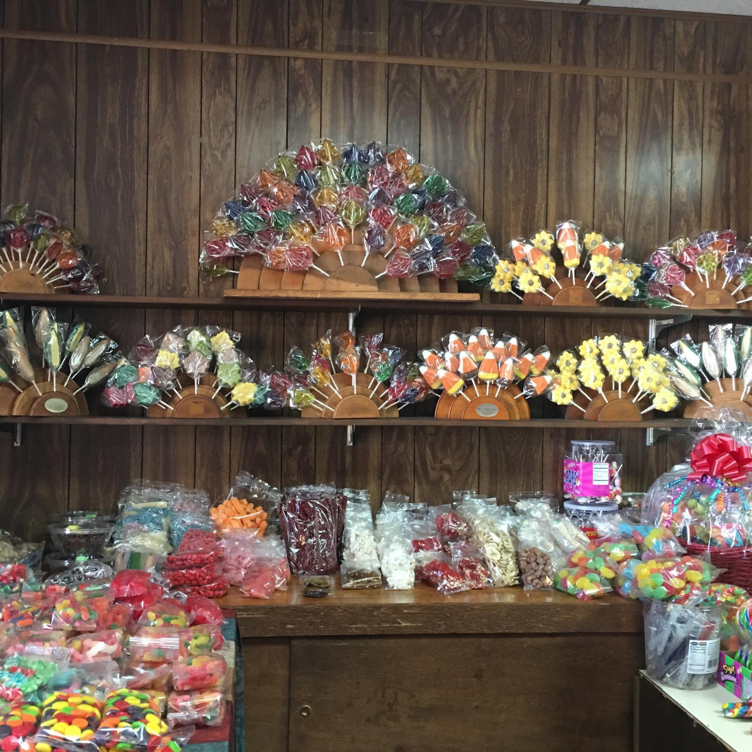The Lollipop Shop