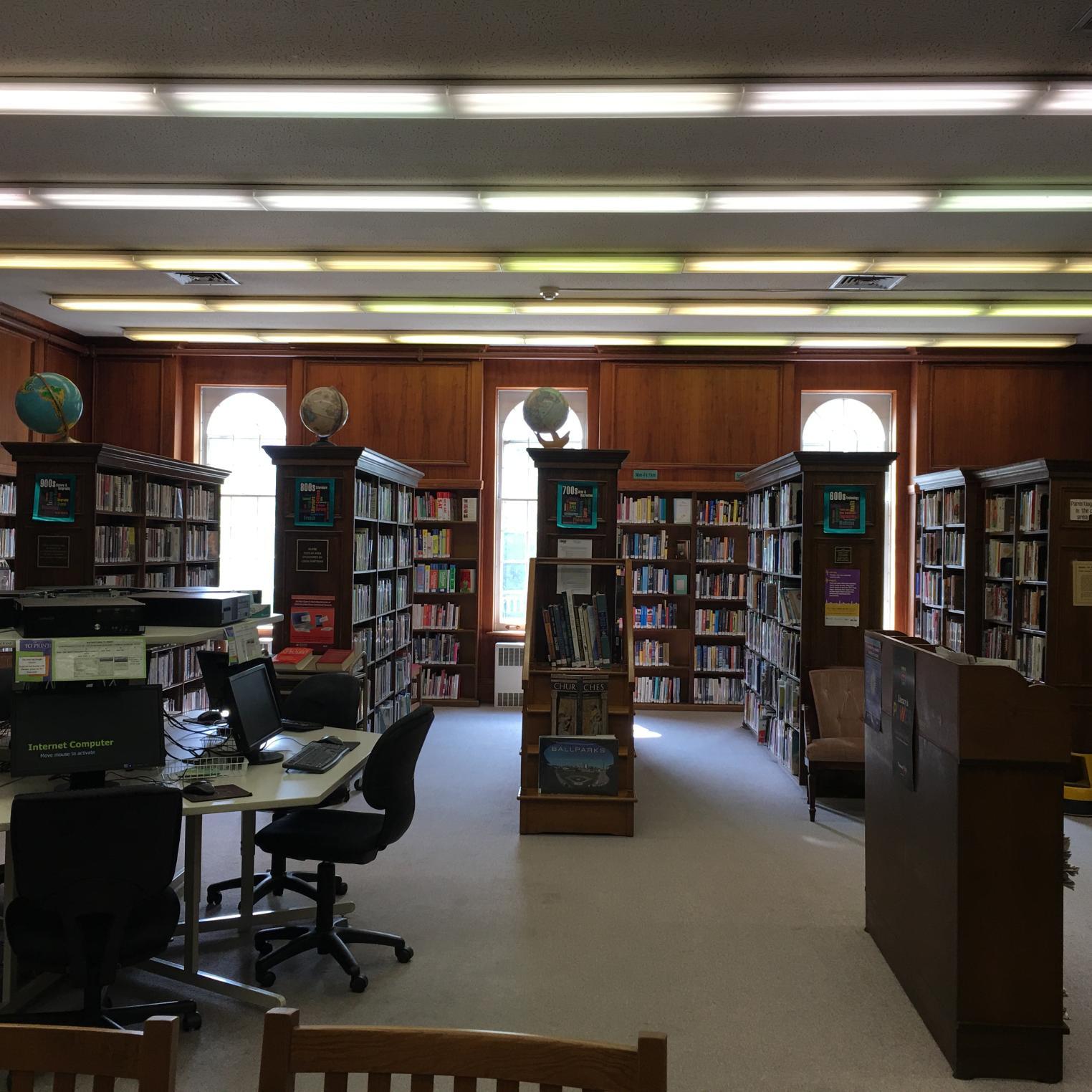 Shippensburg Public Library