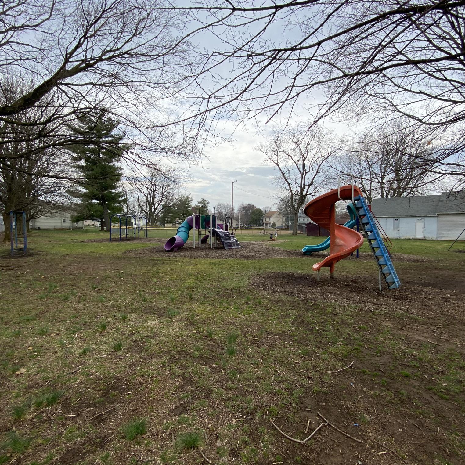 Finkenbinder Park