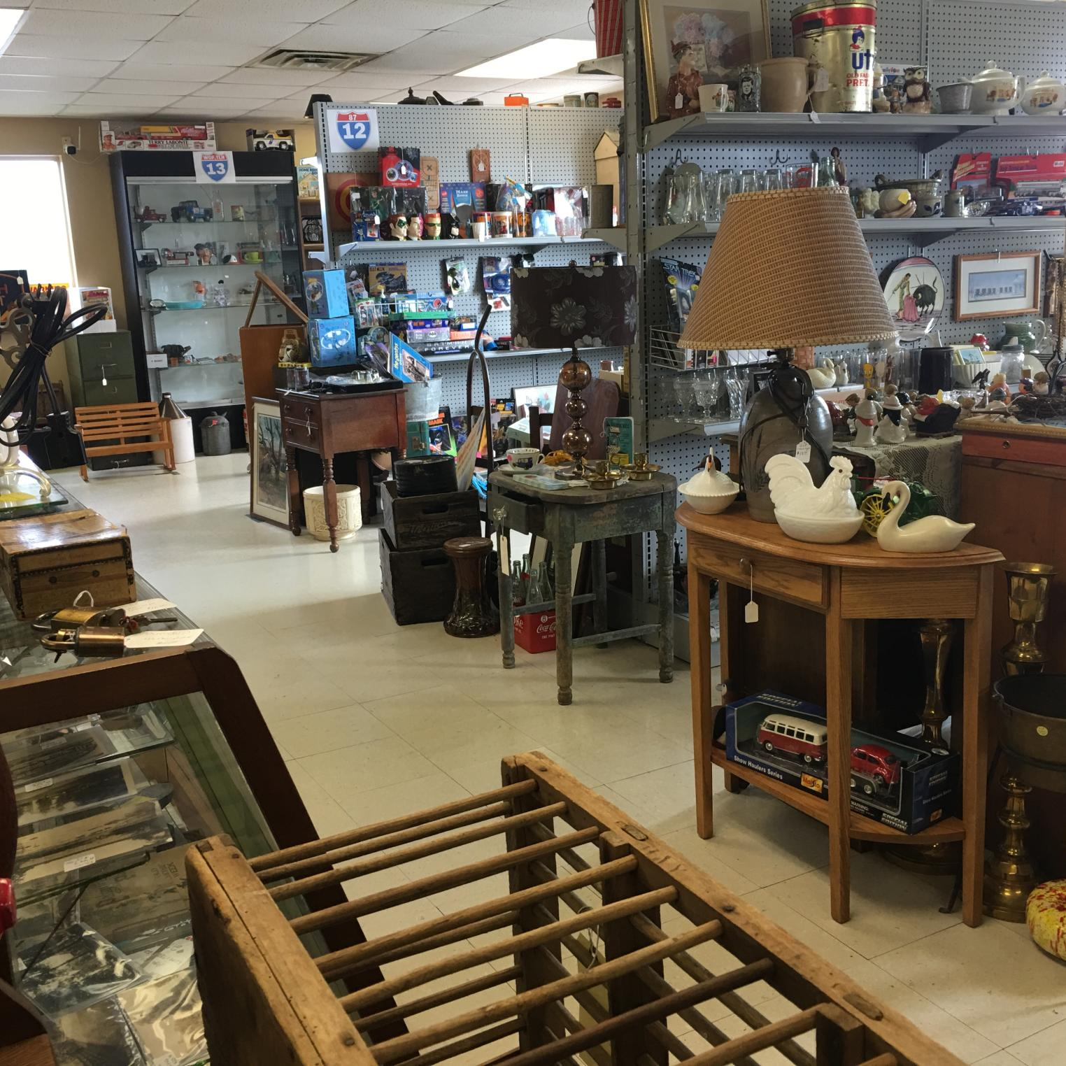 Interstate 81 Antiques