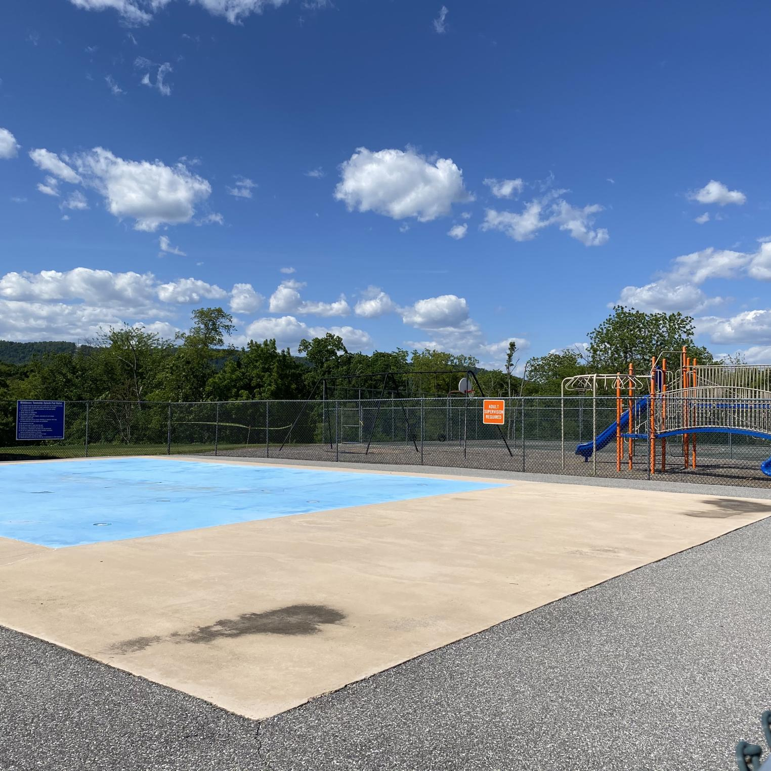 Middlesex Township Park
