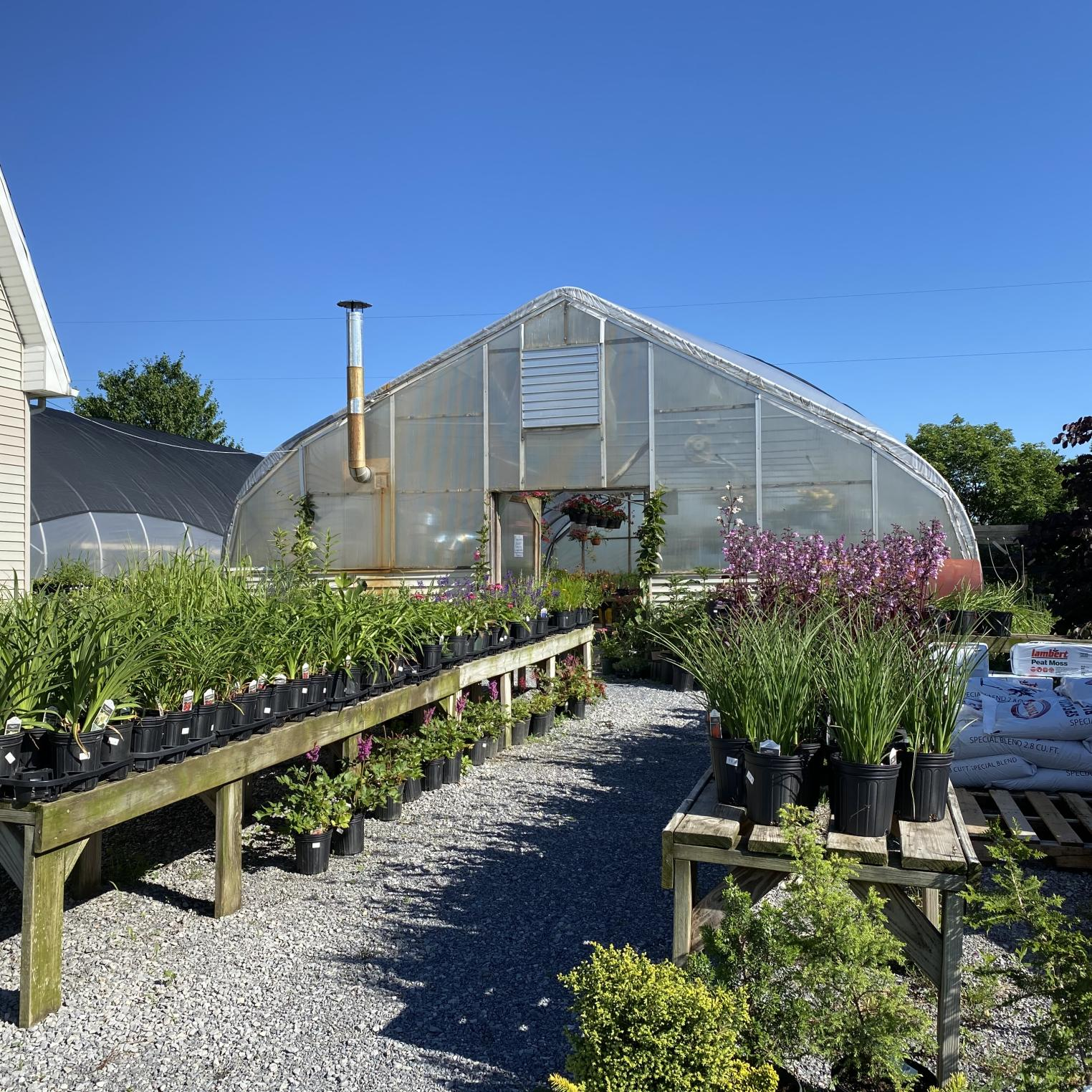 Newville Produce Farm & Greenhouses