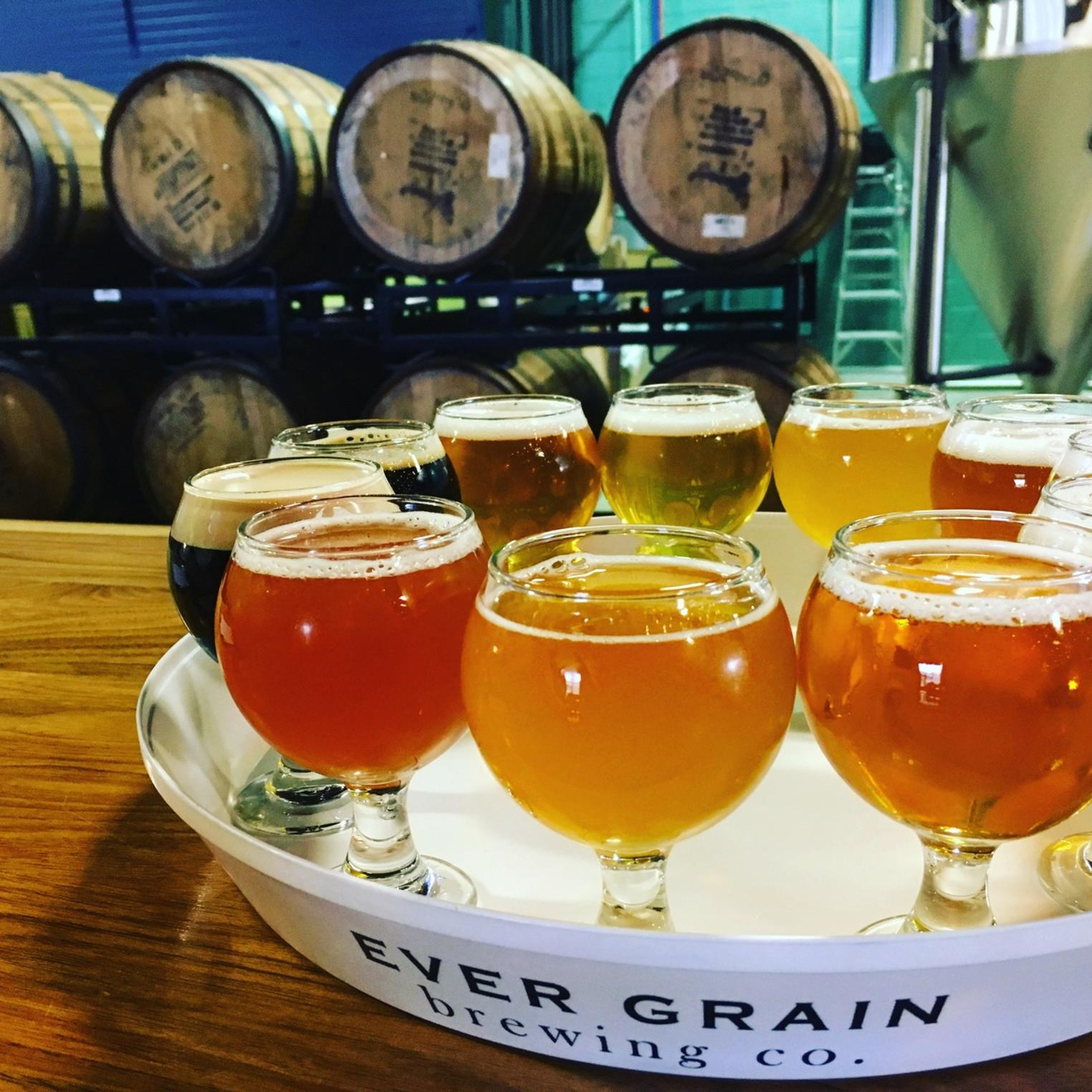 Ever Grain Brewery