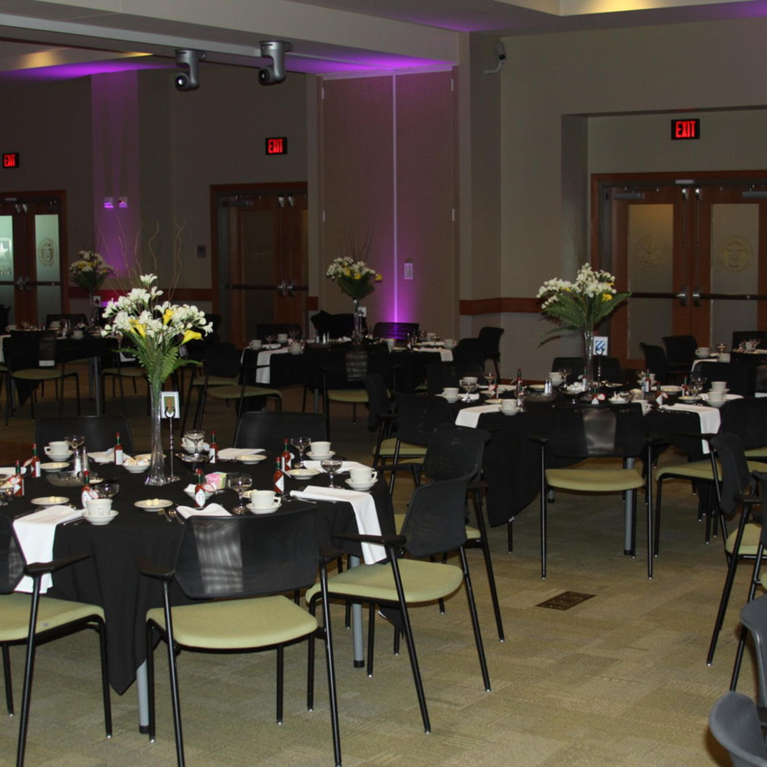 U.S. Army Heritage & Education Center Banquet Space