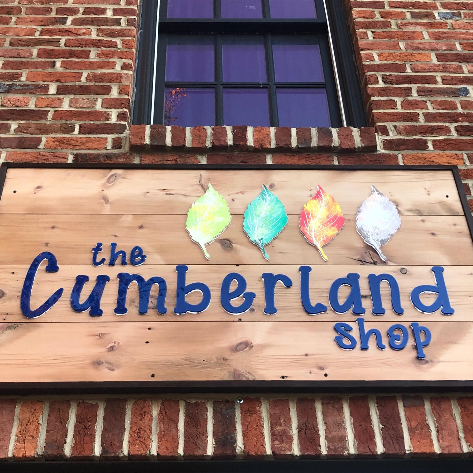 The Cumberland Shop