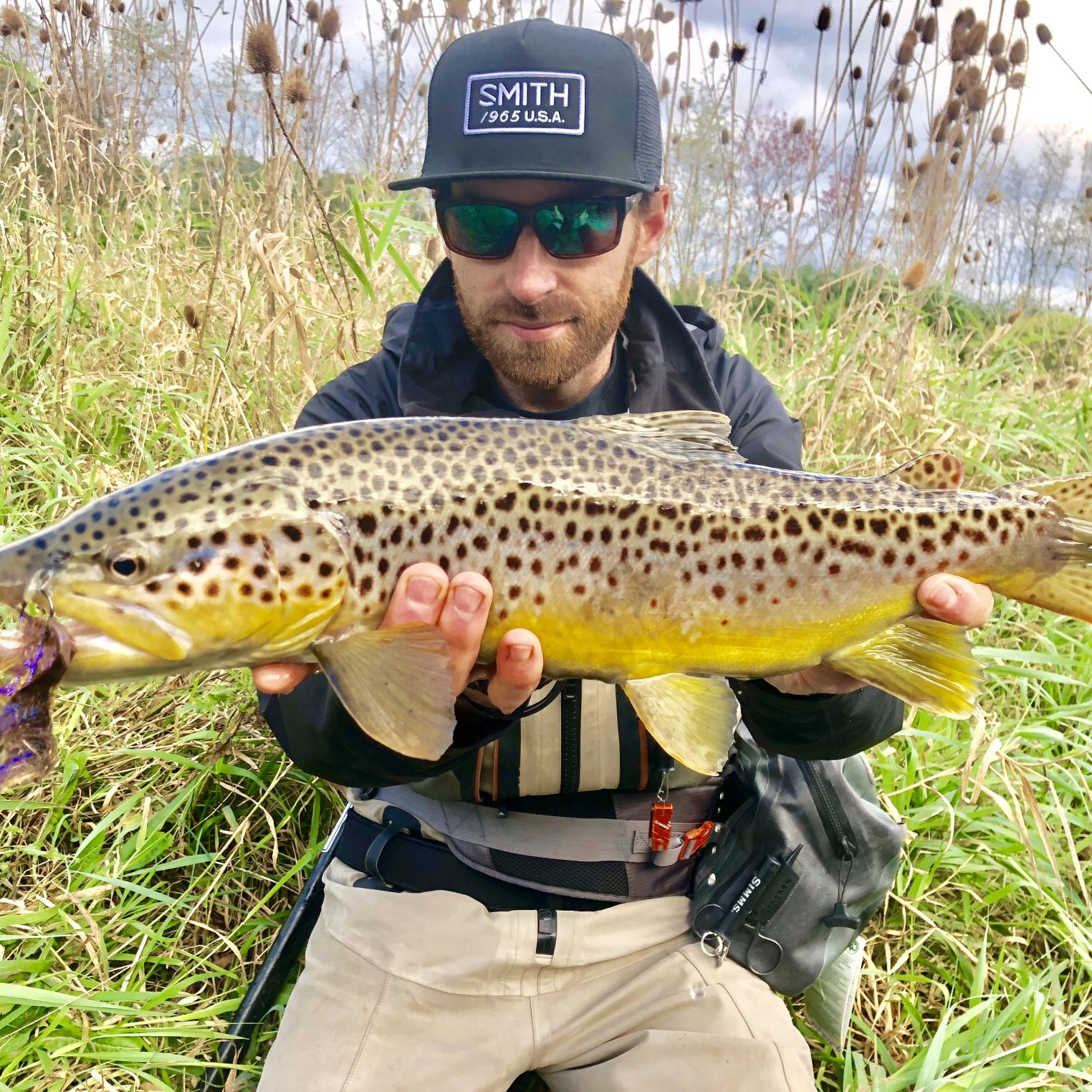 Relentless Fly Fishing