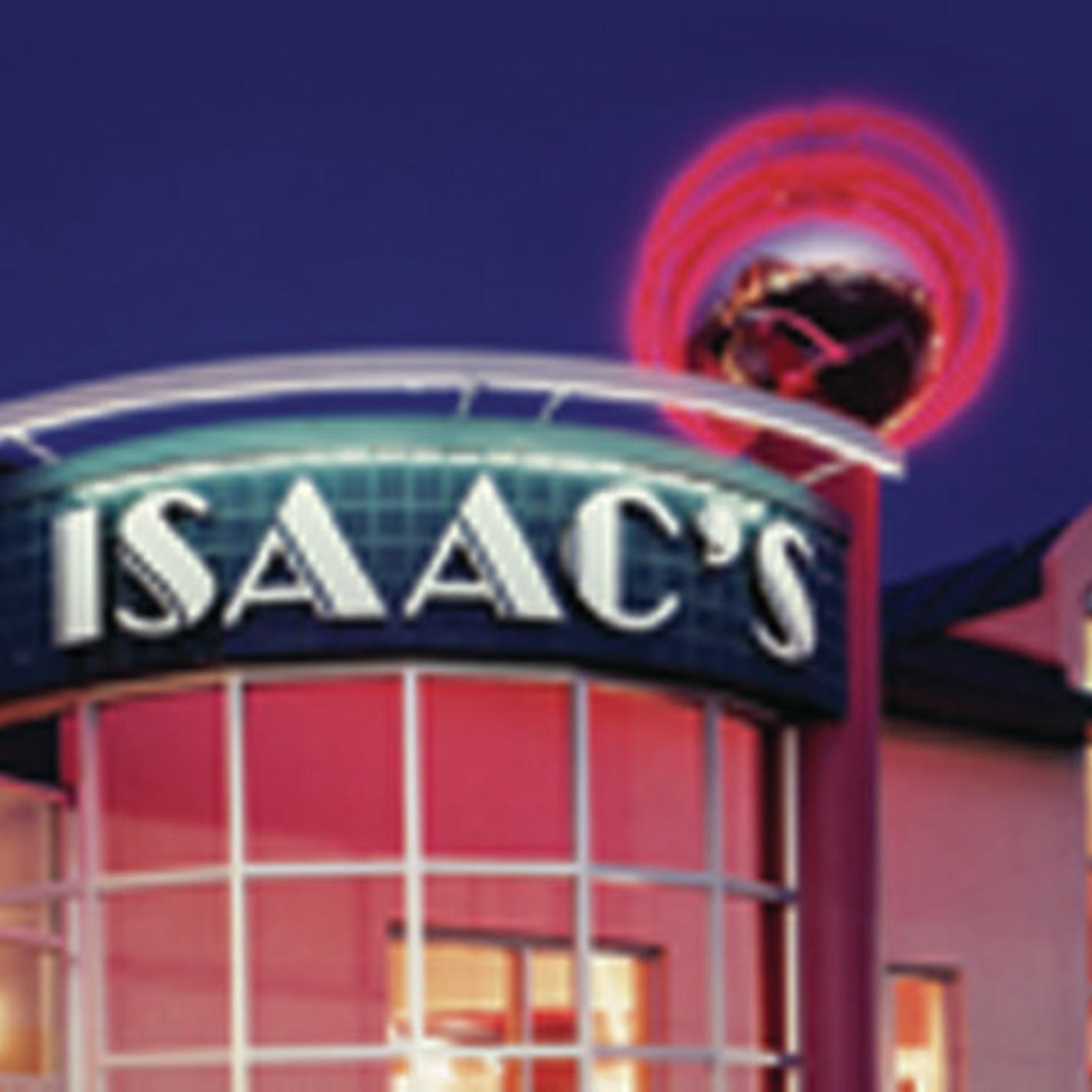 Isaac's