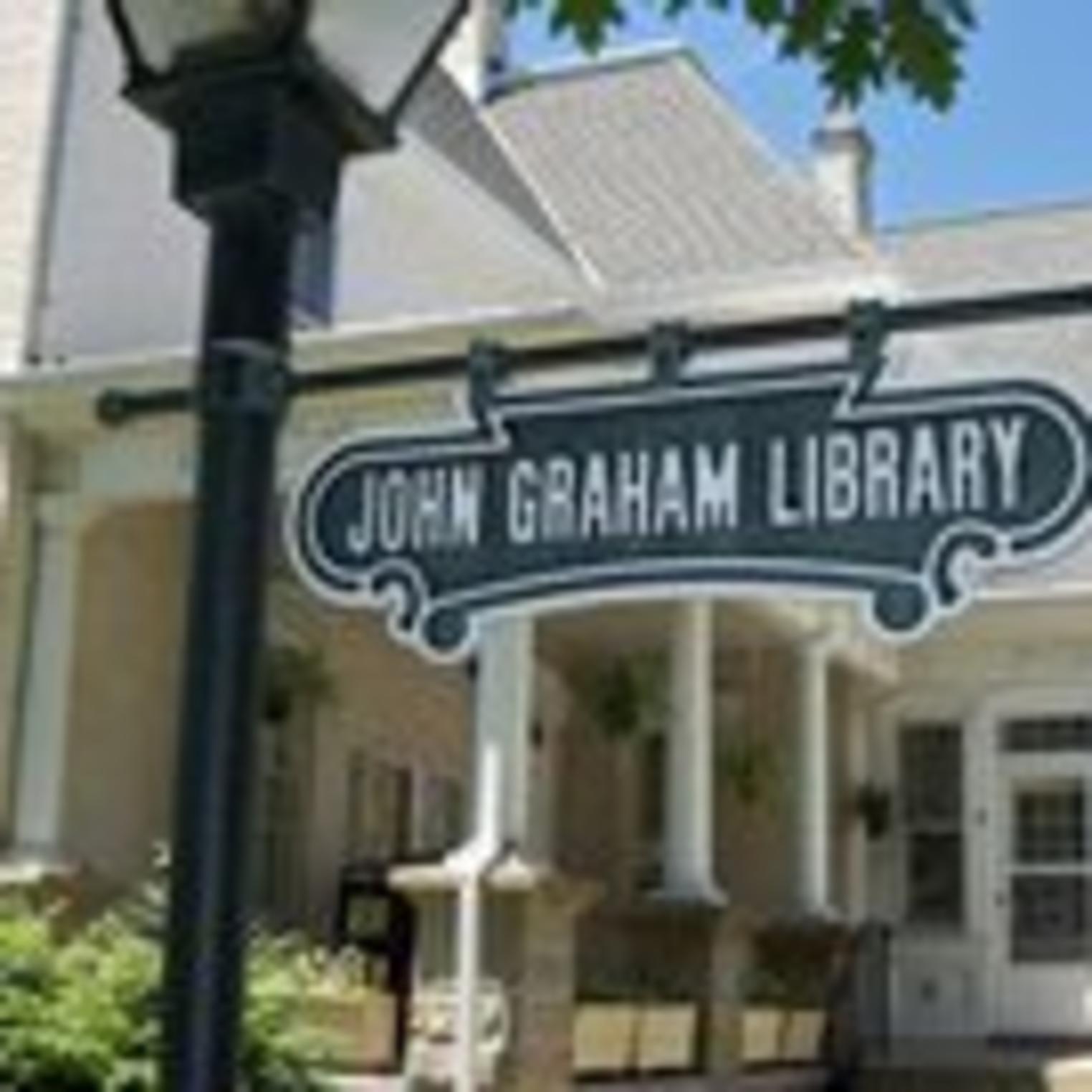 John Graham Public Library