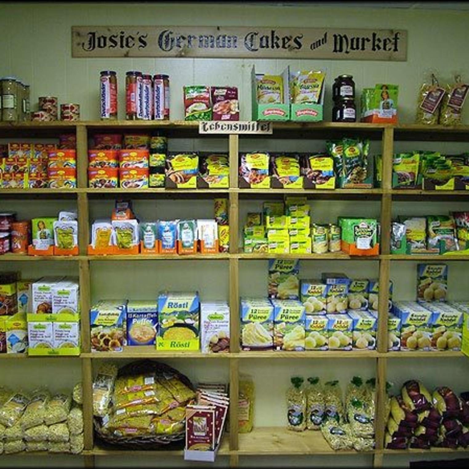 Josie's German Delicatessen
