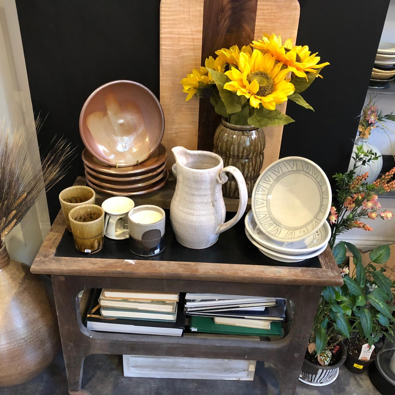 K. Olson Ceramics