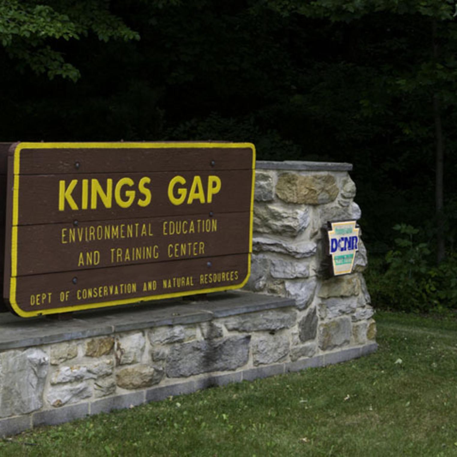 Kings Gap