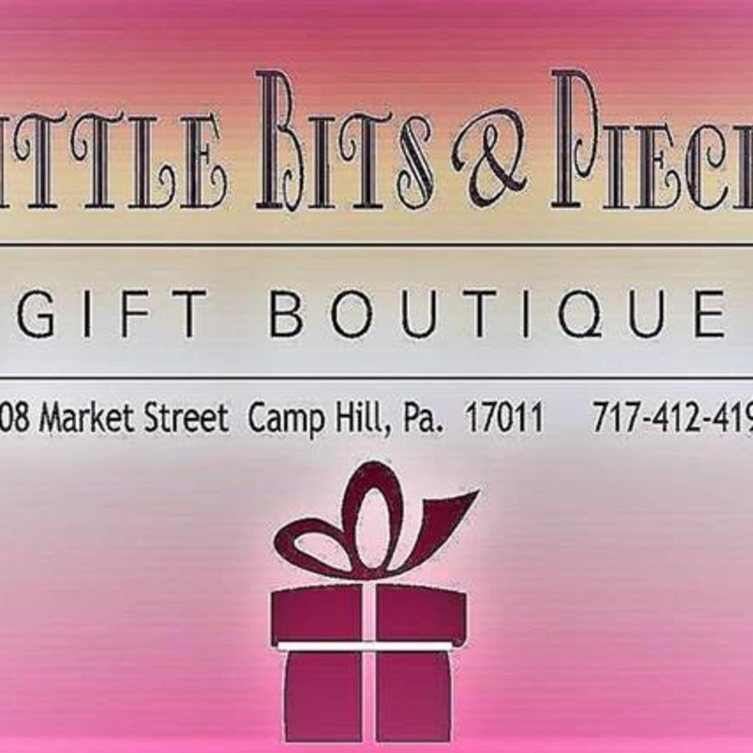 Little Bits & Pieces Gift Boutique