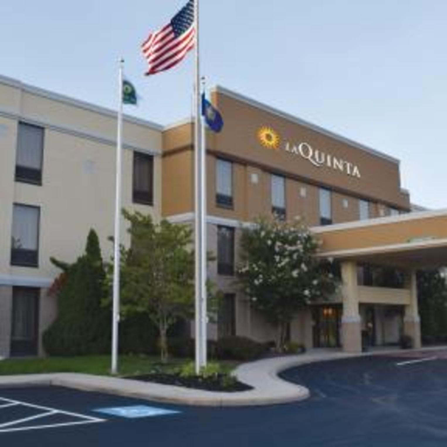 La Quinta Inn & Suites -- Mechanicsburg/Harrisburg