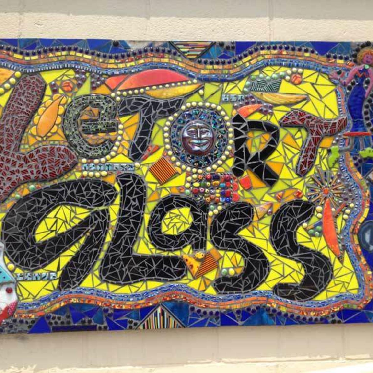 LeTort Glass