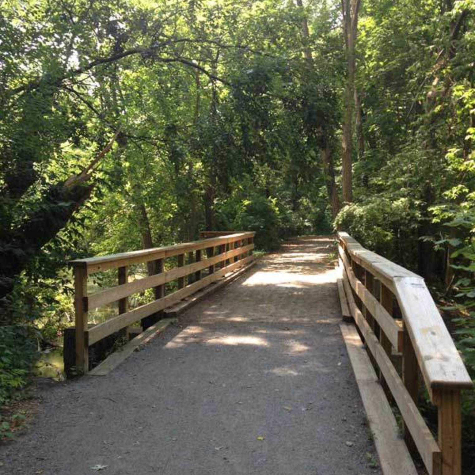 Letort Spring Run Trail