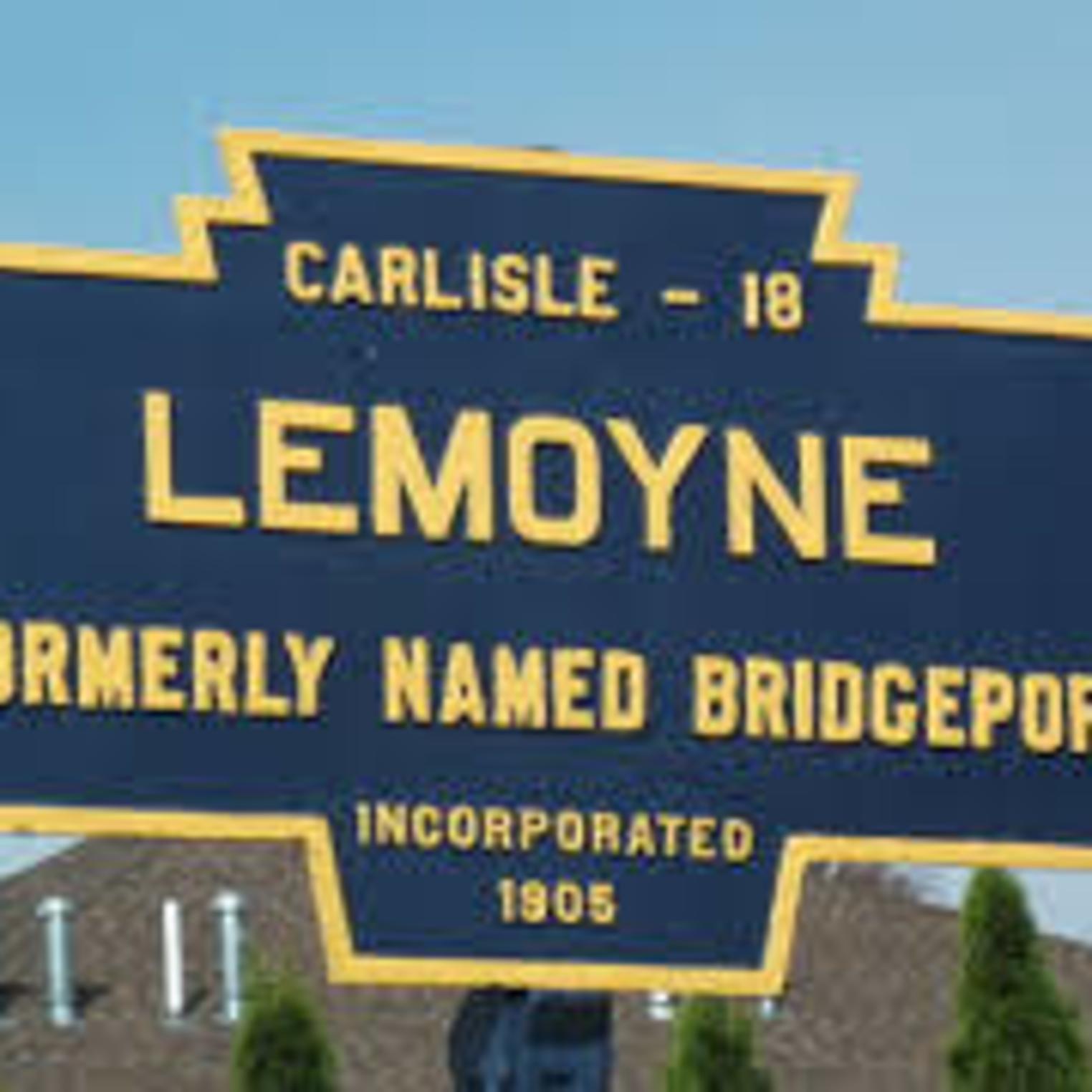 Lemoyne Borough