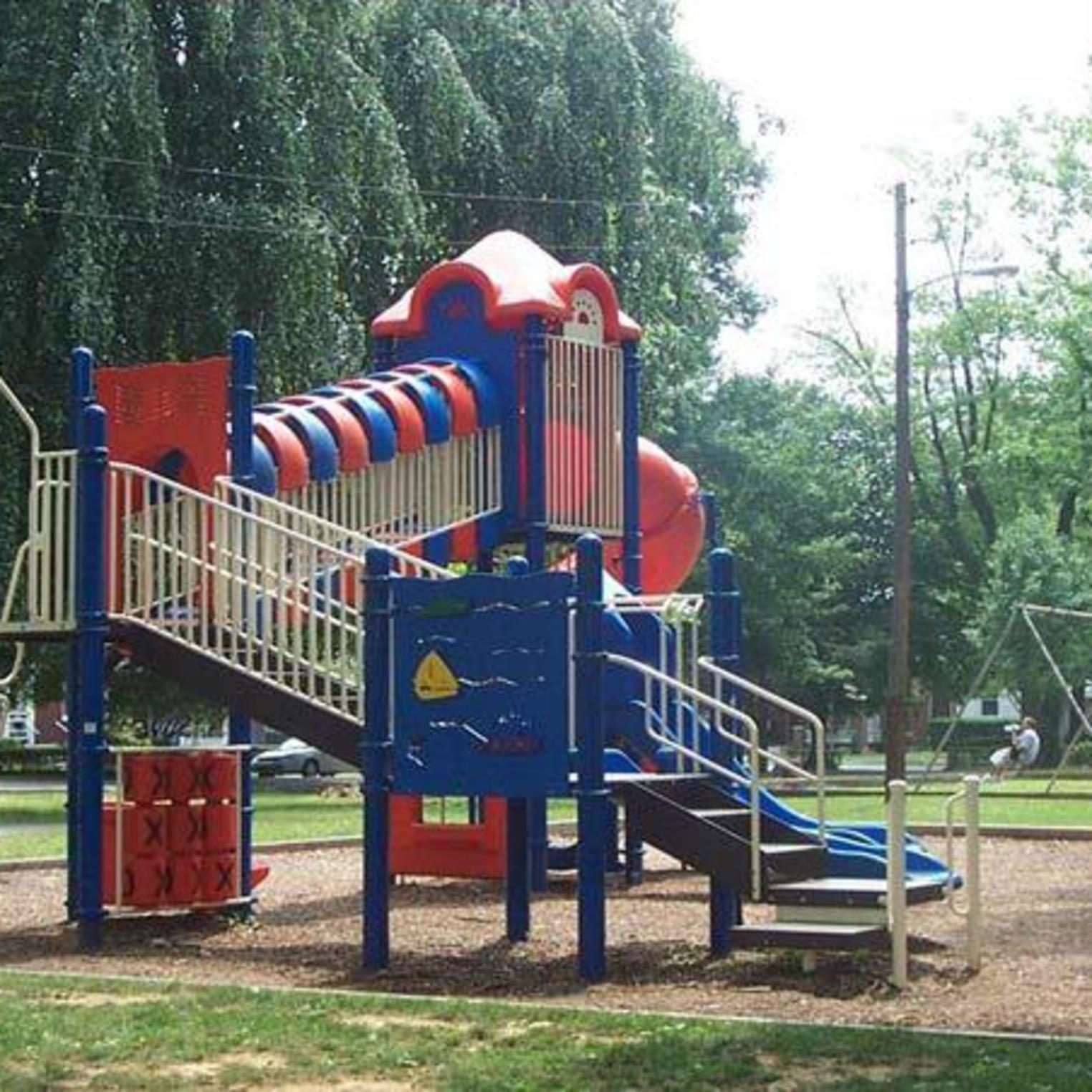 Lindner Park Play Area