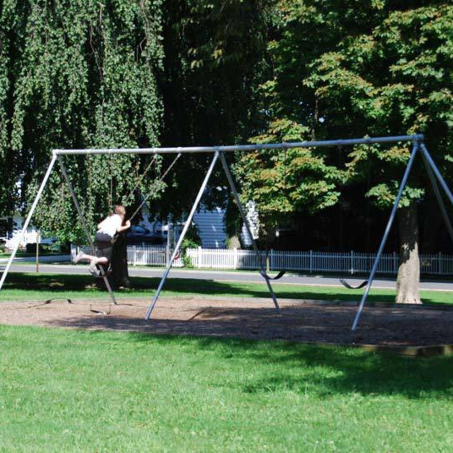 Lindner Park Swings