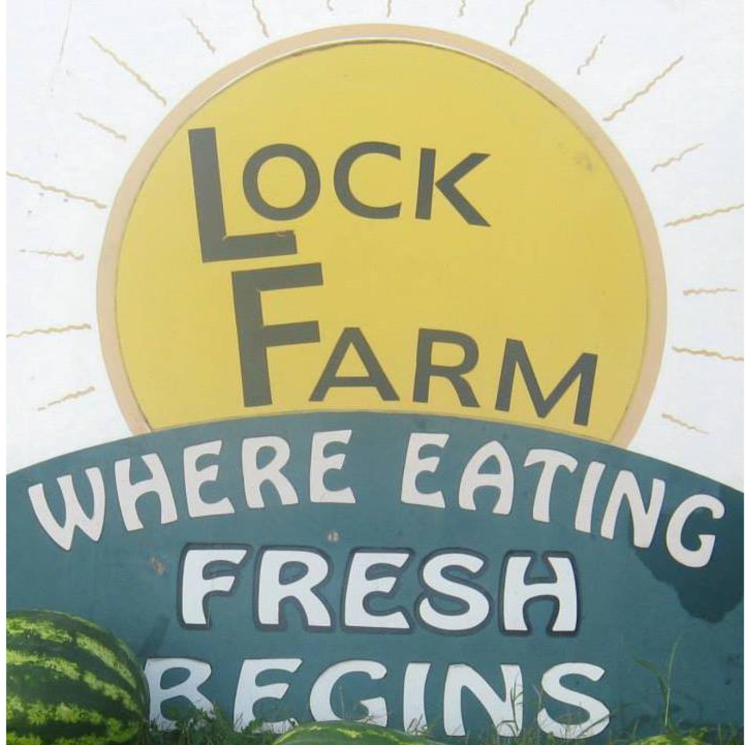 Lock Farm