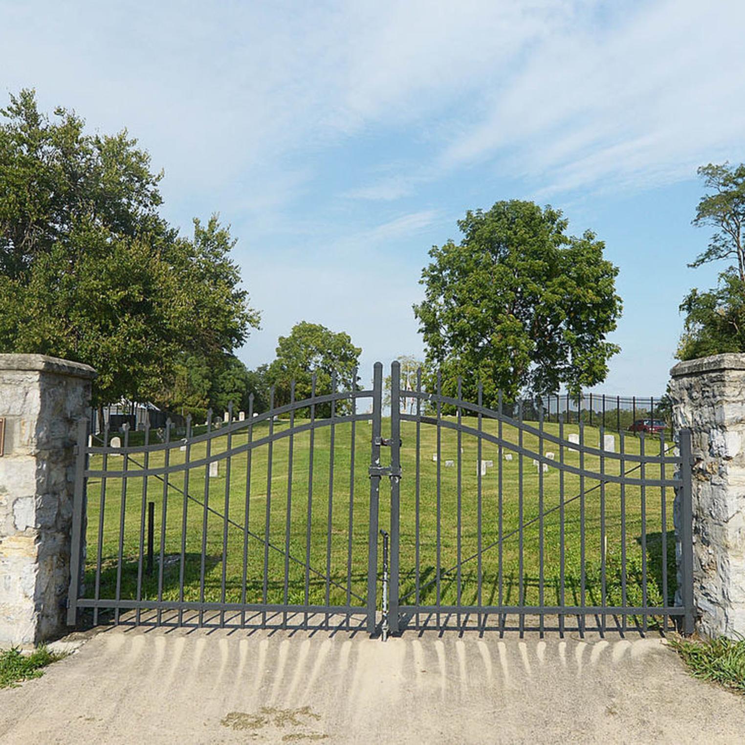 Locust Grove Cemetery Shippensburg