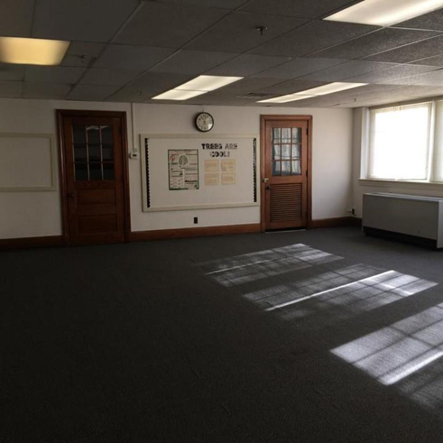 Multi-Purpose Room 4