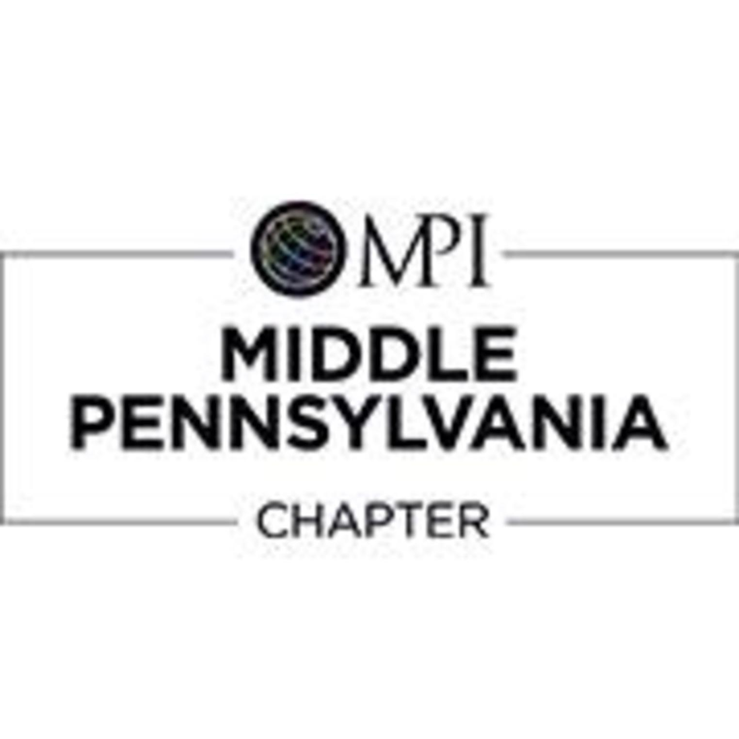 Meeting Professionals International Middle Pennsylvania Chapter