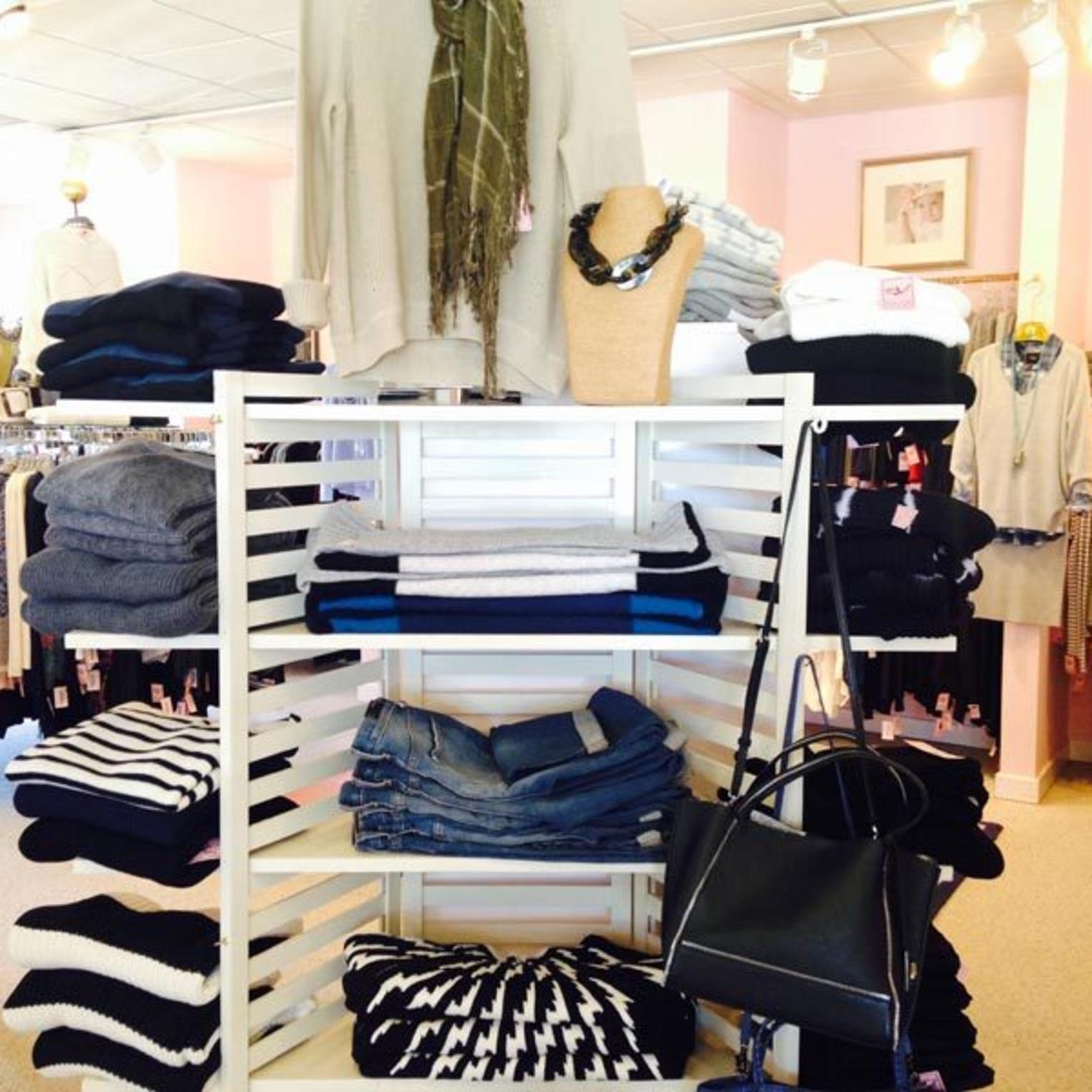 Maggie Adams Boutique