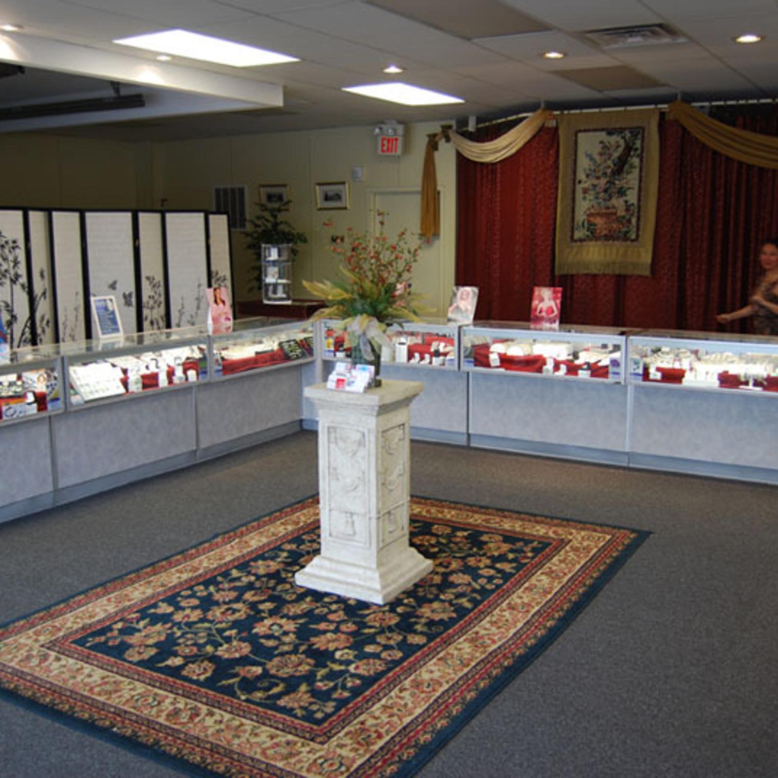 Magnolia's Jewelers