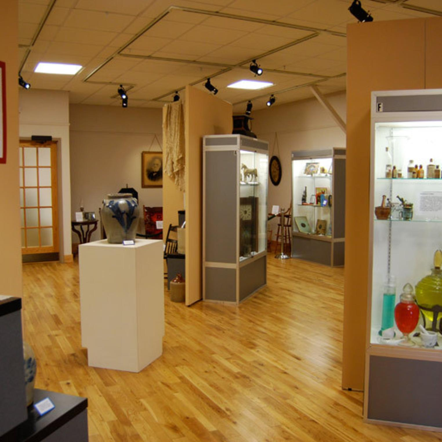 Mechanicsburg Museum