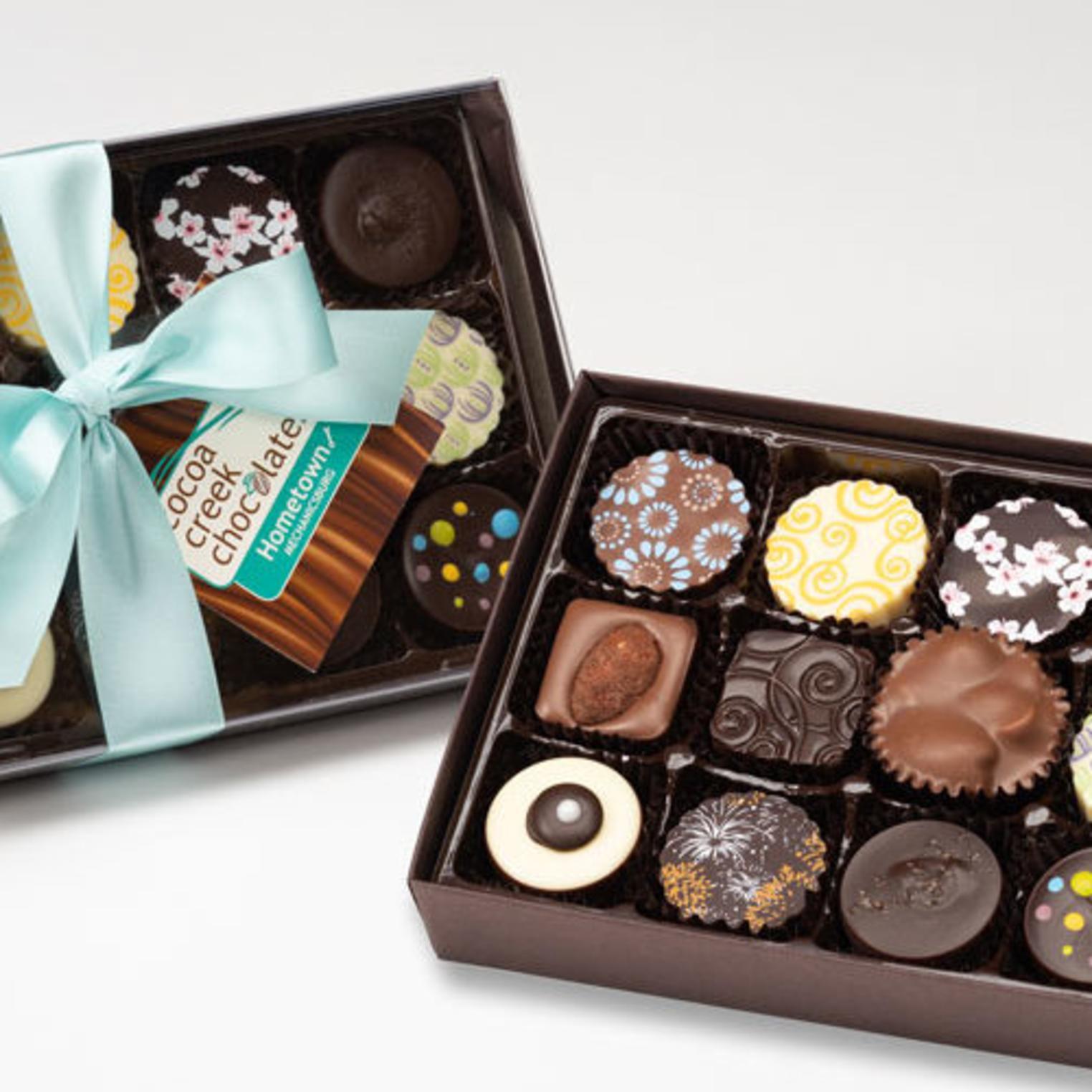 Cocoa Creek Chocolates