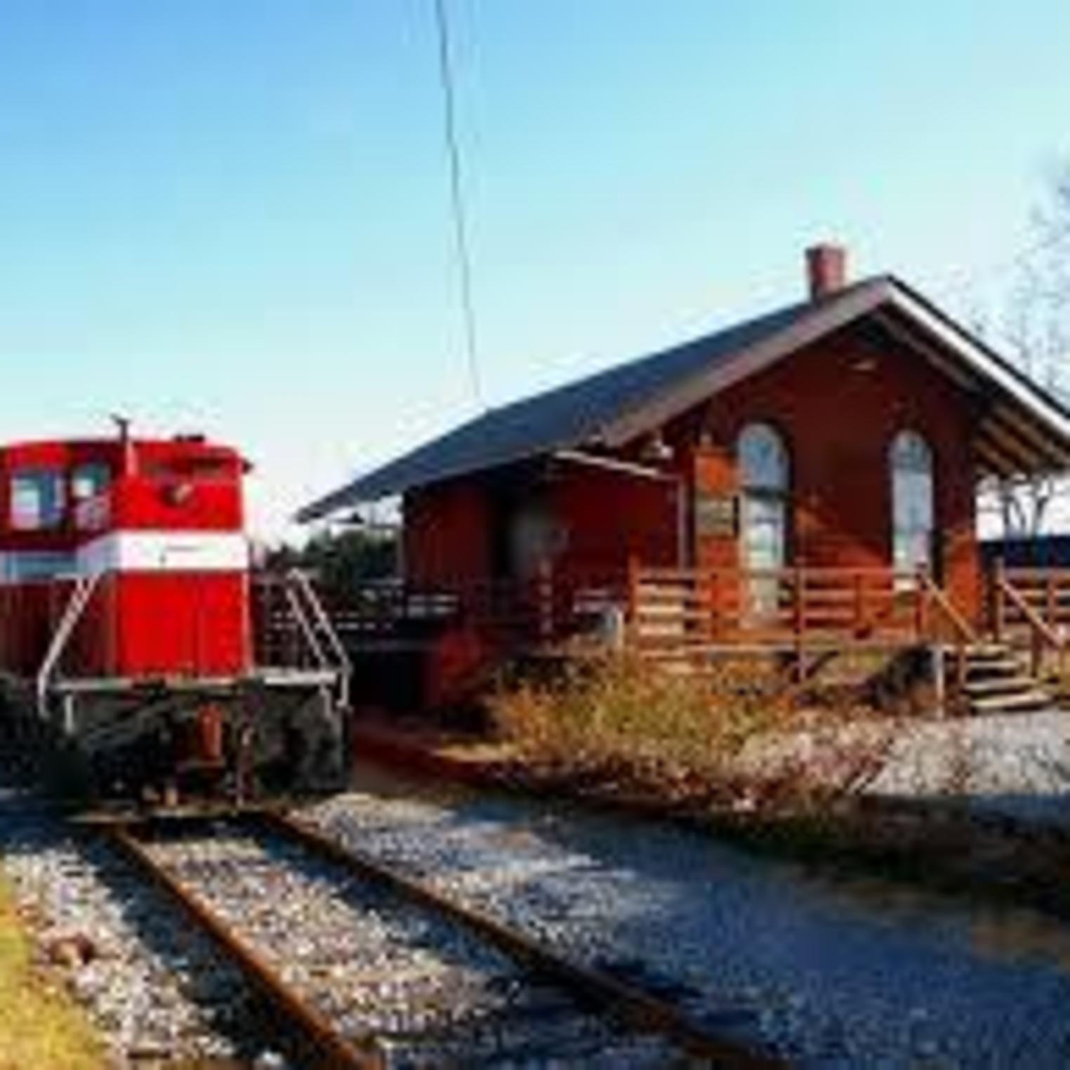 Middletown & Hummelstown Railroad
