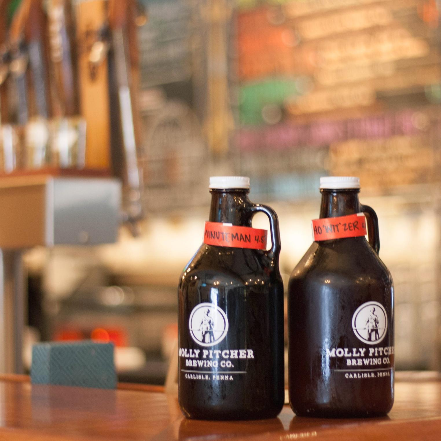 Molly Pitcher Brewing Co.