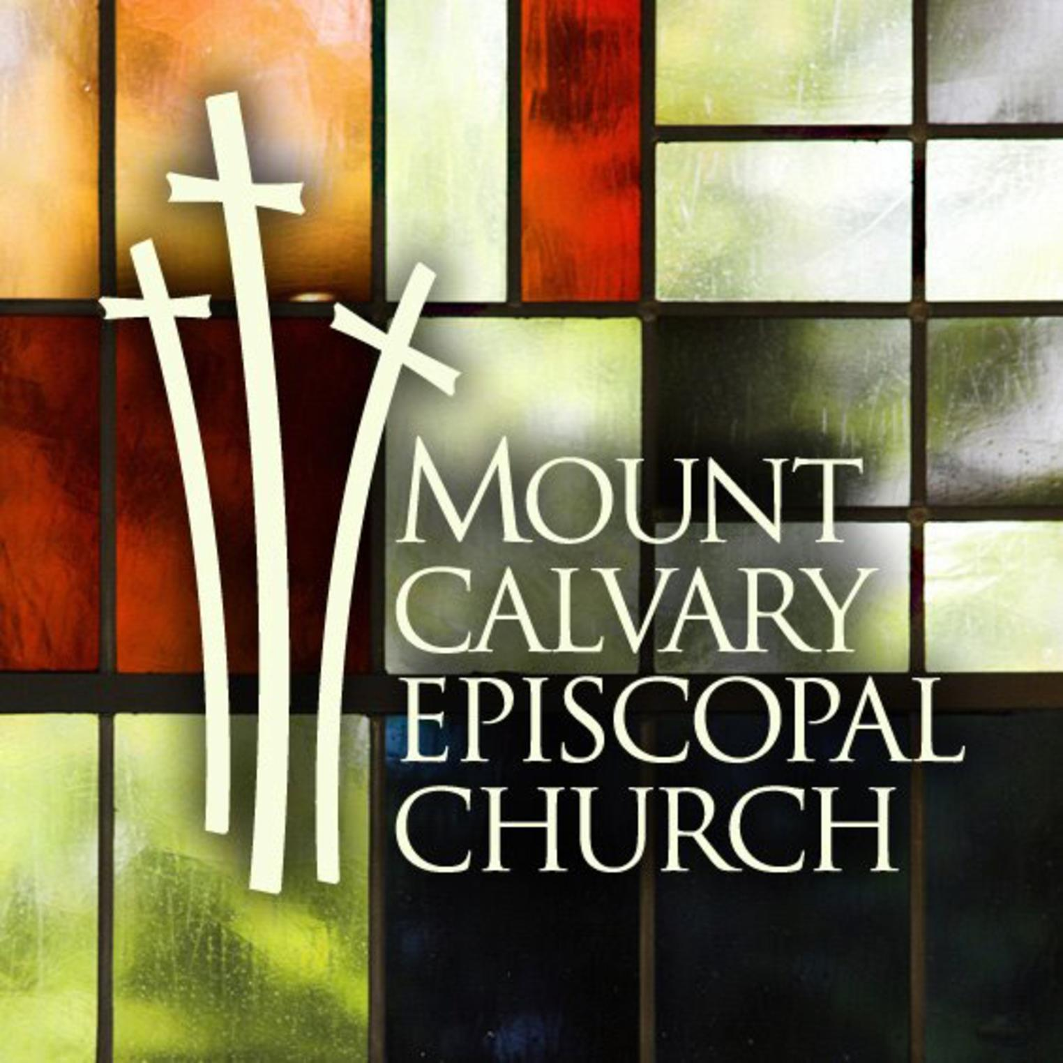 Mt. Calvary Episcopal Church