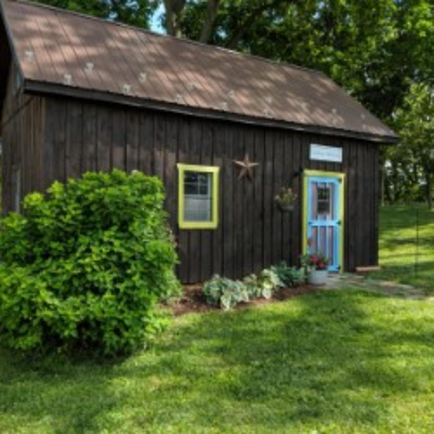 Mulberry Hill Farm