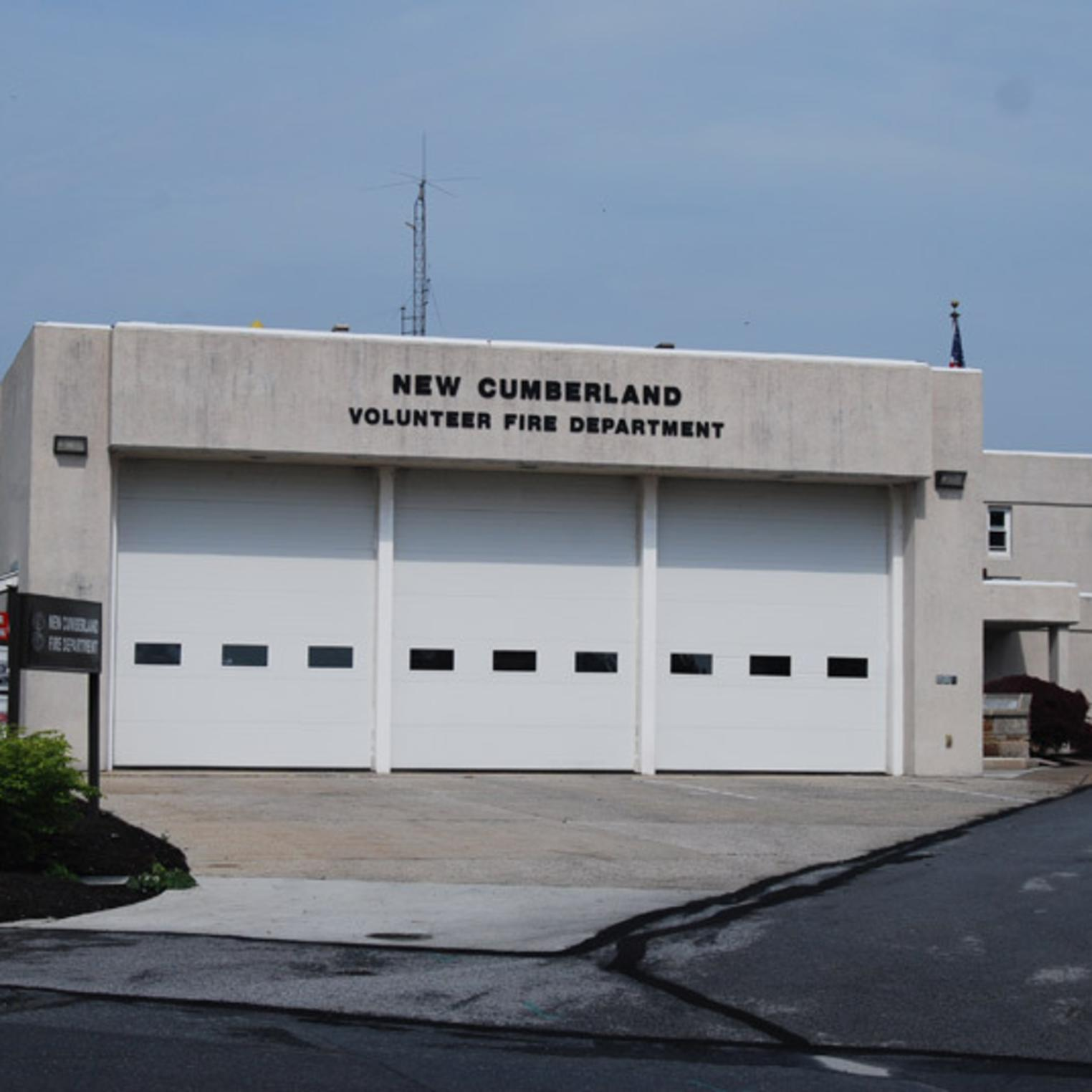 New Cumberland Fire Department