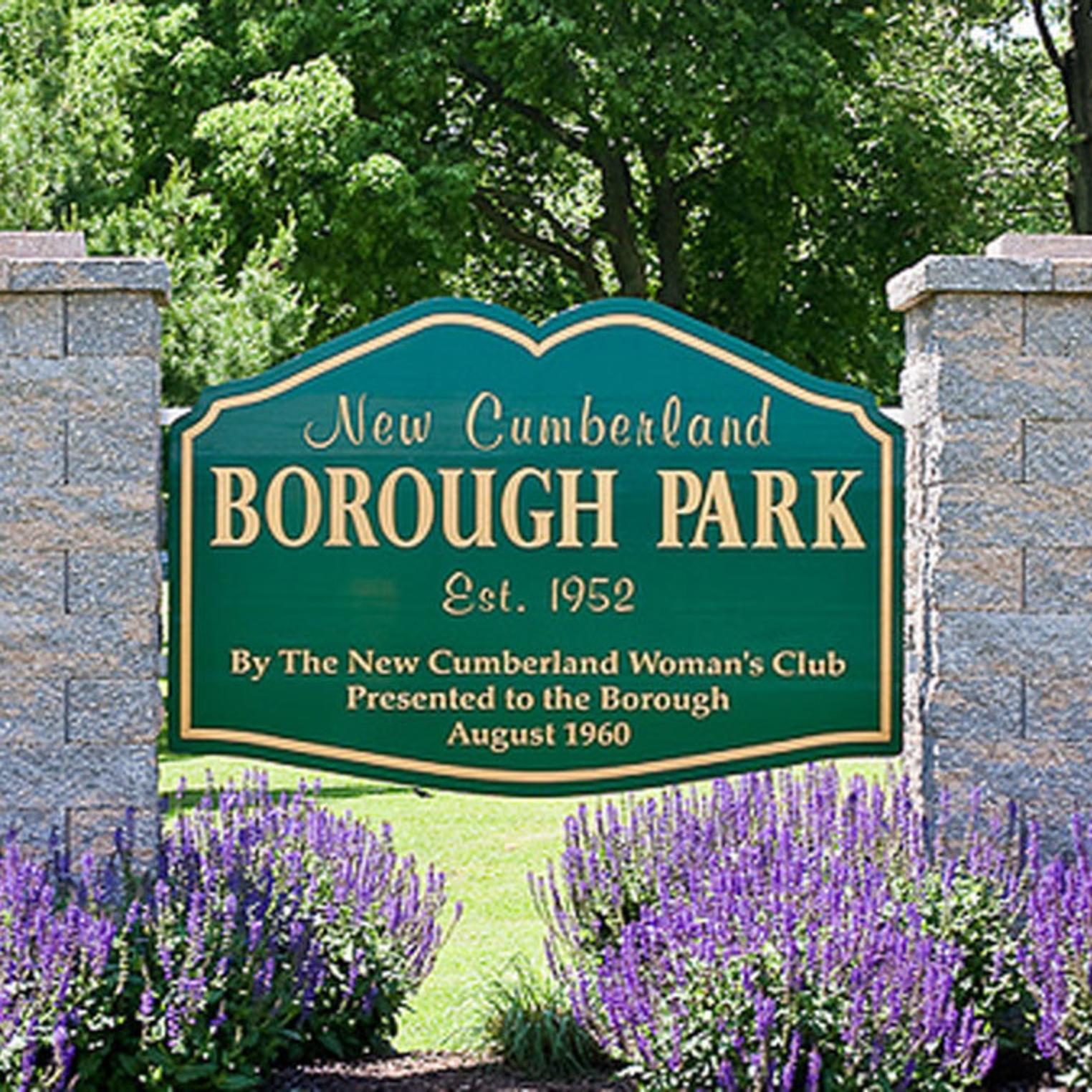 New Cumberland Borough Park
